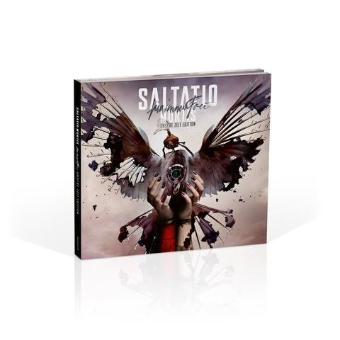 Für Immer Frei (Unsere Zeit-Edition) by Saltatio Mortis - 2CD - shop now at Saltatio Mortis store