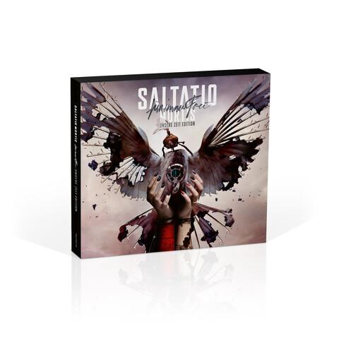 Für Immer Frei (Unsere Zeit - Ltd. Deluxe Edition by Saltatio Mortis -  - shop now at Saltatio Mortis store