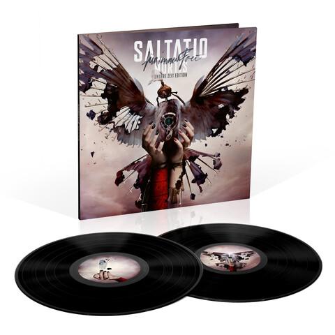 Für Immer Frei (Unsere Zeit-Edition) by Saltatio Mortis - 2LP - shop now at Saltatio Mortis store