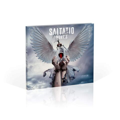√Für immer frei von Saltatio Mortis - CD jetzt im Saltatio Mortis Shop
