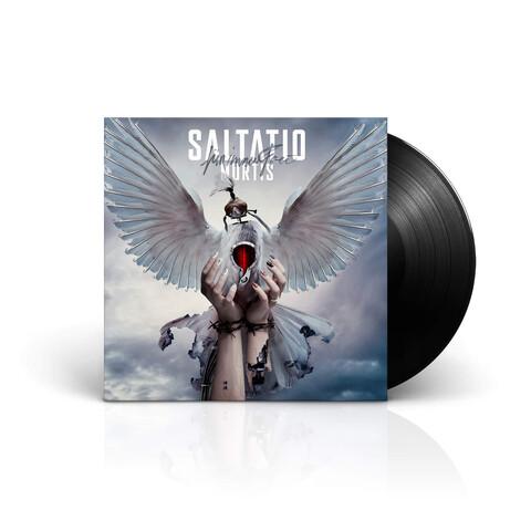 √Für immer frei von Saltatio Mortis - LP jetzt im Saltatio Mortis Shop