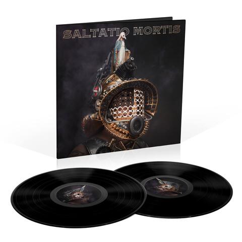 √Brot und Spiele (inkl. MP3 Code) von Saltatio Mortis - LP jetzt im Saltatio Mortis Shop