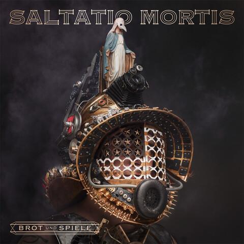 √Brot und Spiele von Saltatio Mortis - CD jetzt im Saltatio Mortis Shop