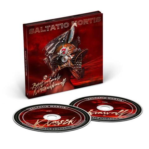 √Brot und Spiele - Klassik & Krawall (Ltd. Digipak) von Saltatio Mortis - CD jetzt im Saltatio Mortis Shop
