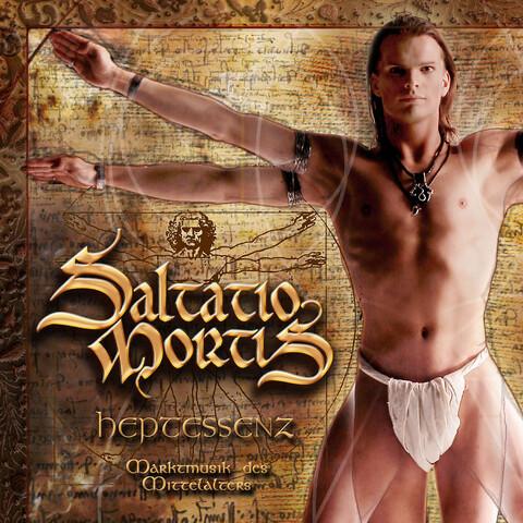 √Heptessenz von Saltatio Mortis - CD jetzt im Saltatio Mortis Shop