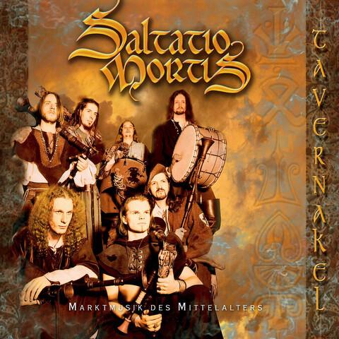 √Tavernakel von Saltatio Mortis - CD jetzt im Saltatio Mortis Shop
