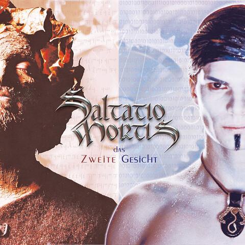 √Das Zweite Gesicht von Saltatio Mortis - CD jetzt im Saltatio Mortis Shop