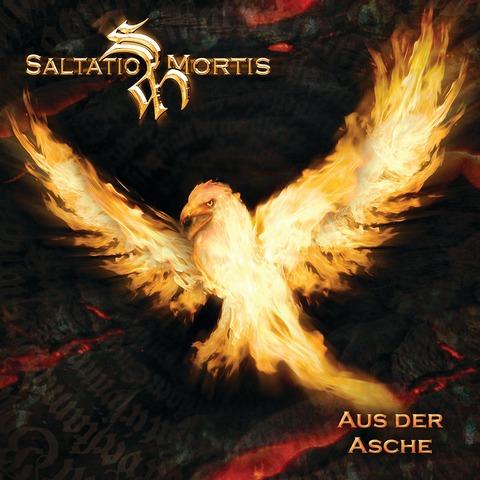 √Aus Der Asche von Saltatio Mortis - CD jetzt im Saltatio Mortis Shop