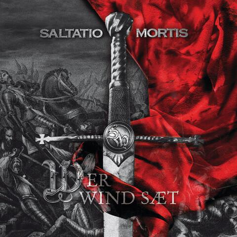 √Wer Wind Saet von Saltatio Mortis - CD jetzt im Saltatio Mortis Shop