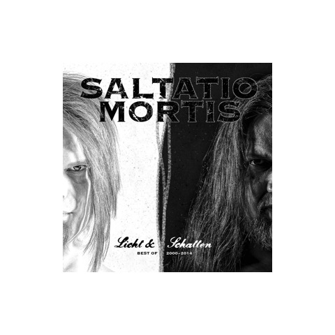√Licht Und Schatten Best Of-2000-2014 (Mediabook) von Saltatio Mortis - CD jetzt im Saltatio Mortis Shop