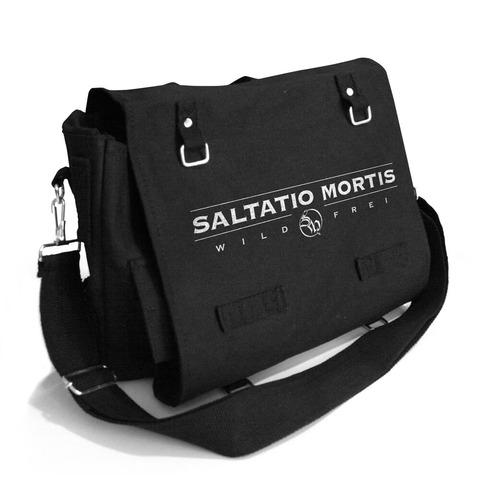 √Wild und Frei von Saltatio Mortis - Tasche jetzt im Saltatio Mortis Shop
