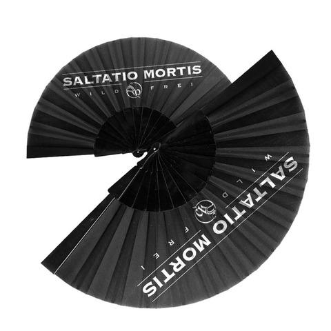 √Wild und Frei von Saltatio Mortis - Fächer jetzt im Saltatio Mortis Shop