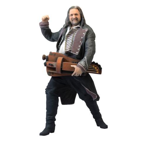 Falk Irmenfried von Hasen - Mümmelstein von Saltatio Mortis - Figur jetzt im Saltatio Mortis Shop