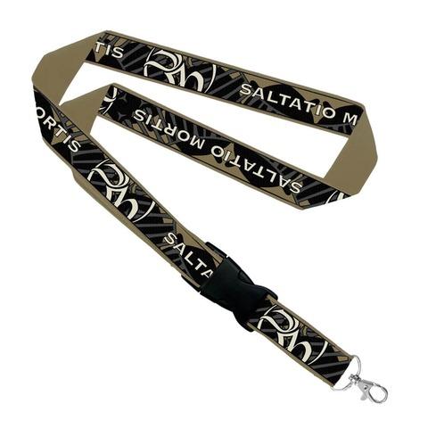 Saltatio Mortis Ornaments von Saltatio Mortis - Lanyard jetzt im Saltatio Mortis Shop