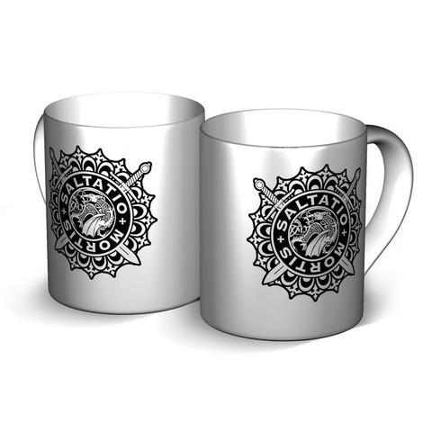 √Drache Ornaments von Saltatio Mortis - ceramic jetzt im Saltatio Mortis Shop