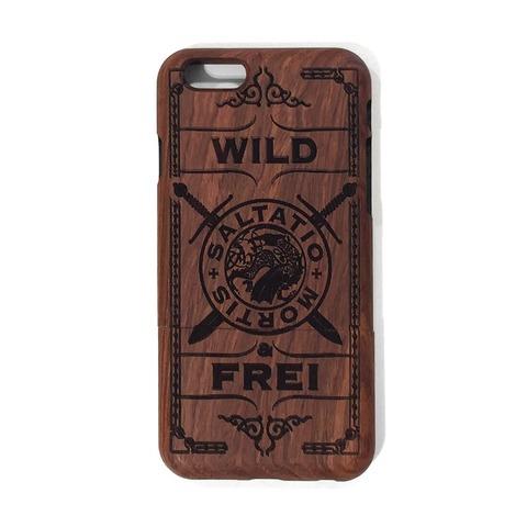 √Wild & Frei von Saltatio Mortis - Phone Case jetzt im Saltatio Mortis Shop