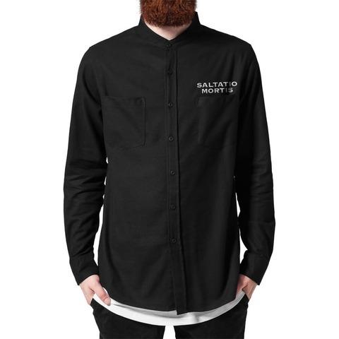 √Logo von Saltatio Mortis - Flanellhemd jetzt im Saltatio Mortis Shop