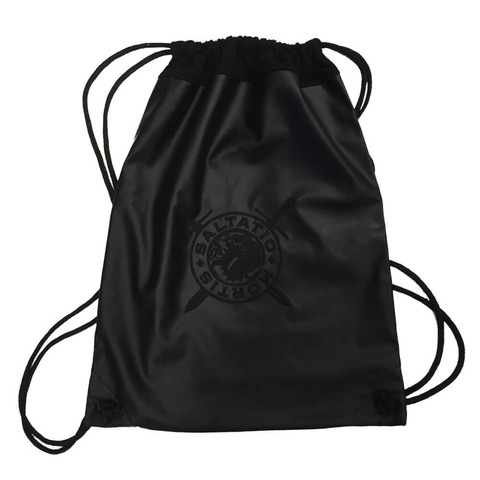 Logo von Saltatio Mortis - Gym Bag jetzt im Saltatio Mortis Shop