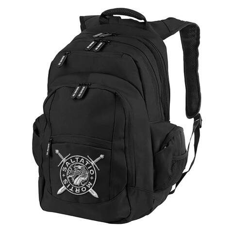 √Drachen Logo von Saltatio Mortis - Backpack jetzt im Saltatio Mortis Shop