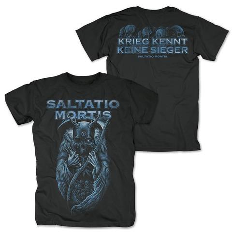 Keine Sieger von Saltatio Mortis - T-Shirt jetzt im Saltatio Mortis Shop