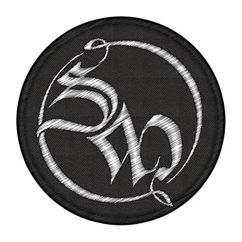 √SM Logo von Saltatio Mortis - Patch jetzt im Saltatio Mortis Shop