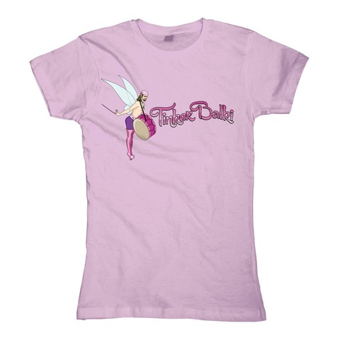 Tinkerbalki von Saltatio Mortis - Girlie Shirt jetzt im Saltatio Mortis Shop