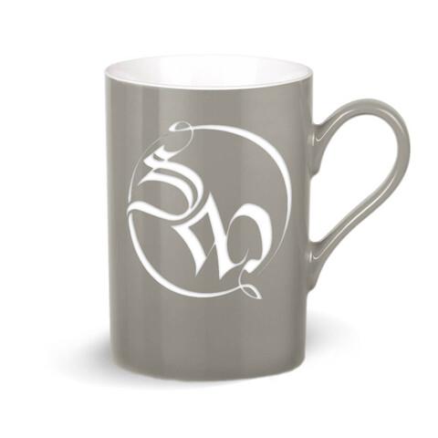 √SM Logo von Saltatio Mortis - Mug jetzt im Saltatio Mortis Shop