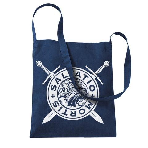 √Drachen Logo von Saltatio Mortis - Cotton bag jetzt im Saltatio Mortis Shop