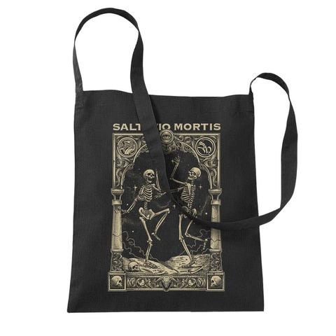 √Totentanz von Saltatio Mortis - Cotton bag jetzt im Saltatio Mortis Shop