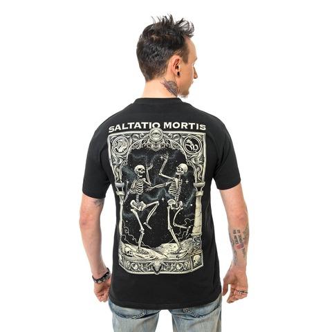 √Totentanz von Saltatio Mortis - T-Shirt jetzt im Saltatio Mortis Shop
