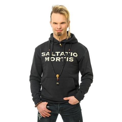√Totentanz von Saltatio Mortis - Hood sweater jetzt im Saltatio Mortis Shop