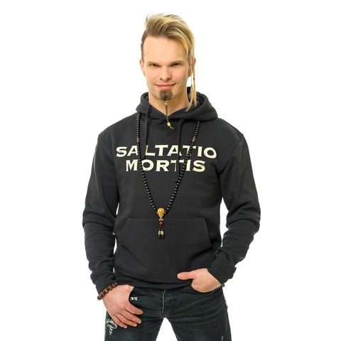 √Totentanz von Saltatio Mortis - Kapuzenpullover jetzt im Saltatio Mortis Shop