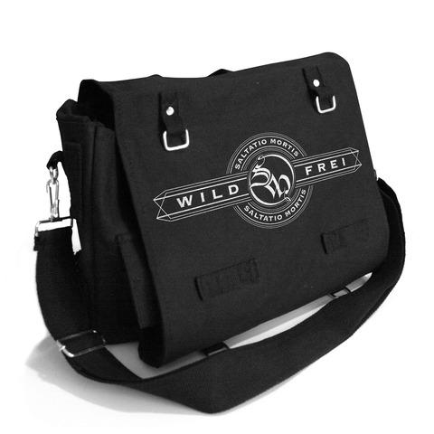 √Wild & Frei Seal von Saltatio Mortis - Pocket jetzt im Saltatio Mortis Shop