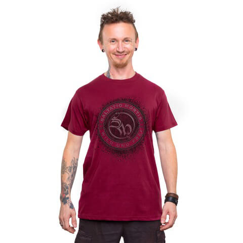 Wild & Frei Seal von Saltatio Mortis - T-Shirt jetzt im Saltatio Mortis Shop
