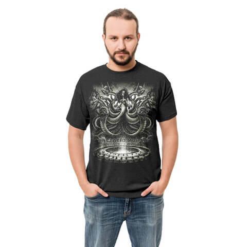 √Scylla von Saltatio Mortis - T-Shirt jetzt im Saltatio Mortis Shop