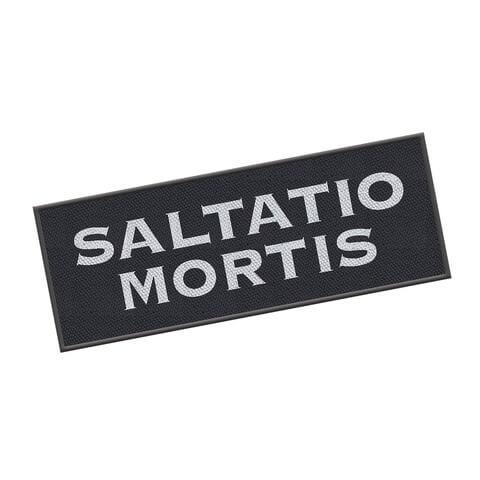 √Saltatio Mortis von Saltatio Mortis - Patch jetzt im Saltatio Mortis Shop
