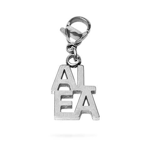 √Alea von Saltatio Mortis - Charm - pendant for charm bracelet jetzt im Saltatio Mortis Shop