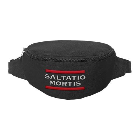 √Block Logo von Saltatio Mortis - Hip bag jetzt im Saltatio Mortis Shop