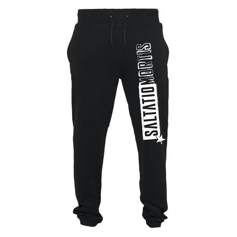 √Big Logo von Saltatio Mortis - Sweatpants jetzt im Saltatio Mortis Shop