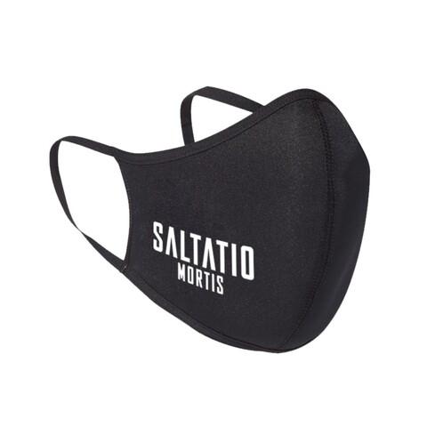 Logo von Saltatio Mortis - Maske jetzt im Saltatio Mortis Shop