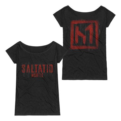 MMTM von Saltatio Mortis - Girlie Shirt jetzt im Saltatio Mortis Store